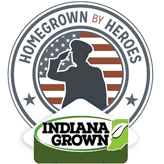 Indiana Grown Homegrown By Heroes