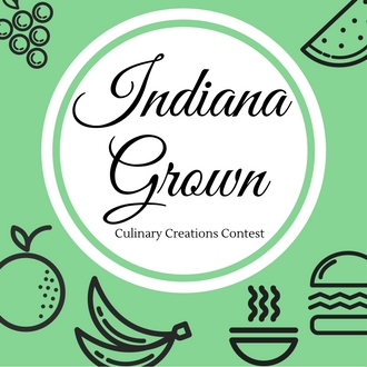 INDIANA GROWN HOSTS FIRST-EVER CULINARY CREATIONS CONTEST AT INDIANA STATE FAIR