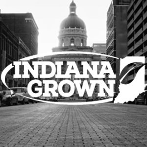 Join us for Indiana Grown Day at the Statehouse