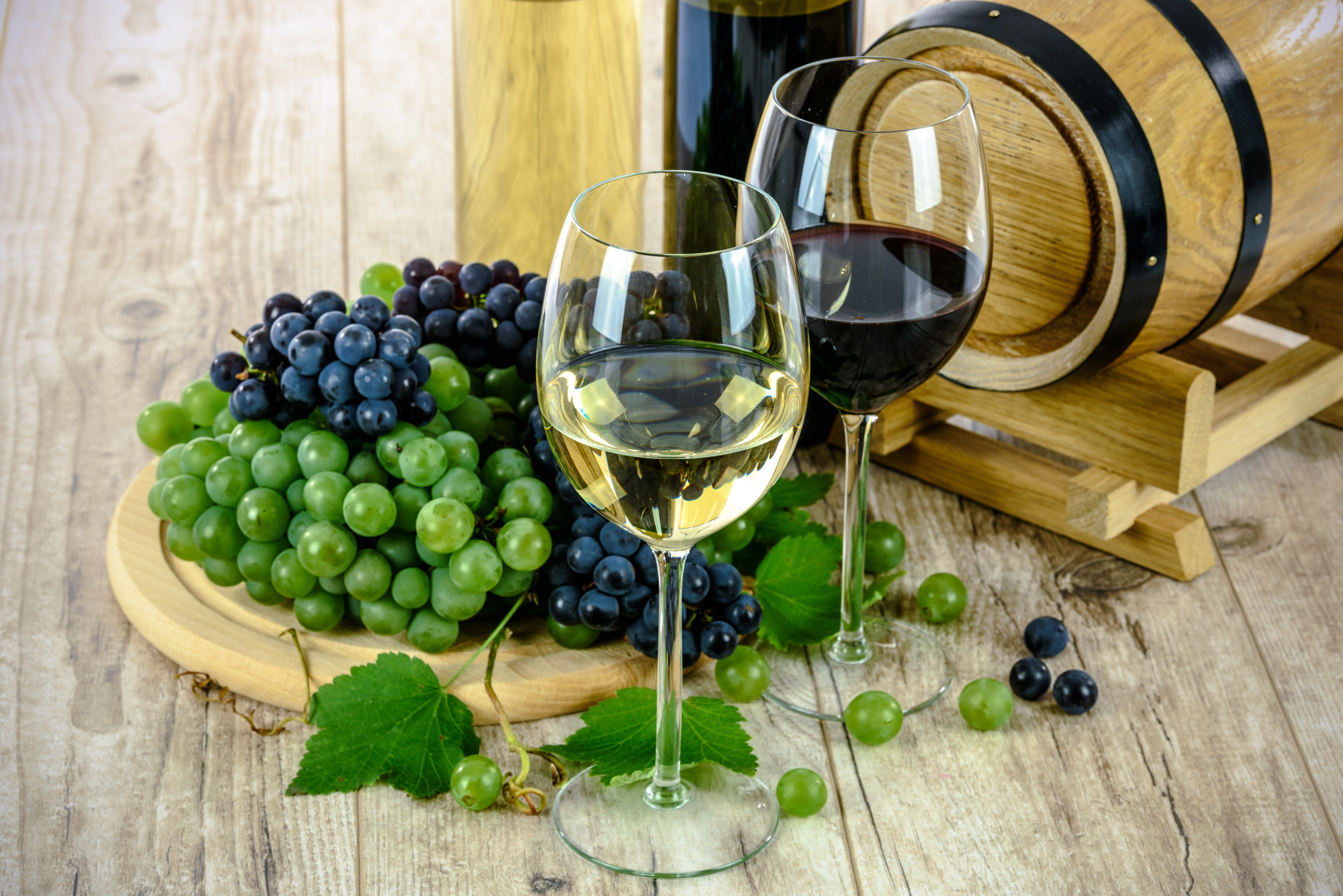 Wines from the Heartland