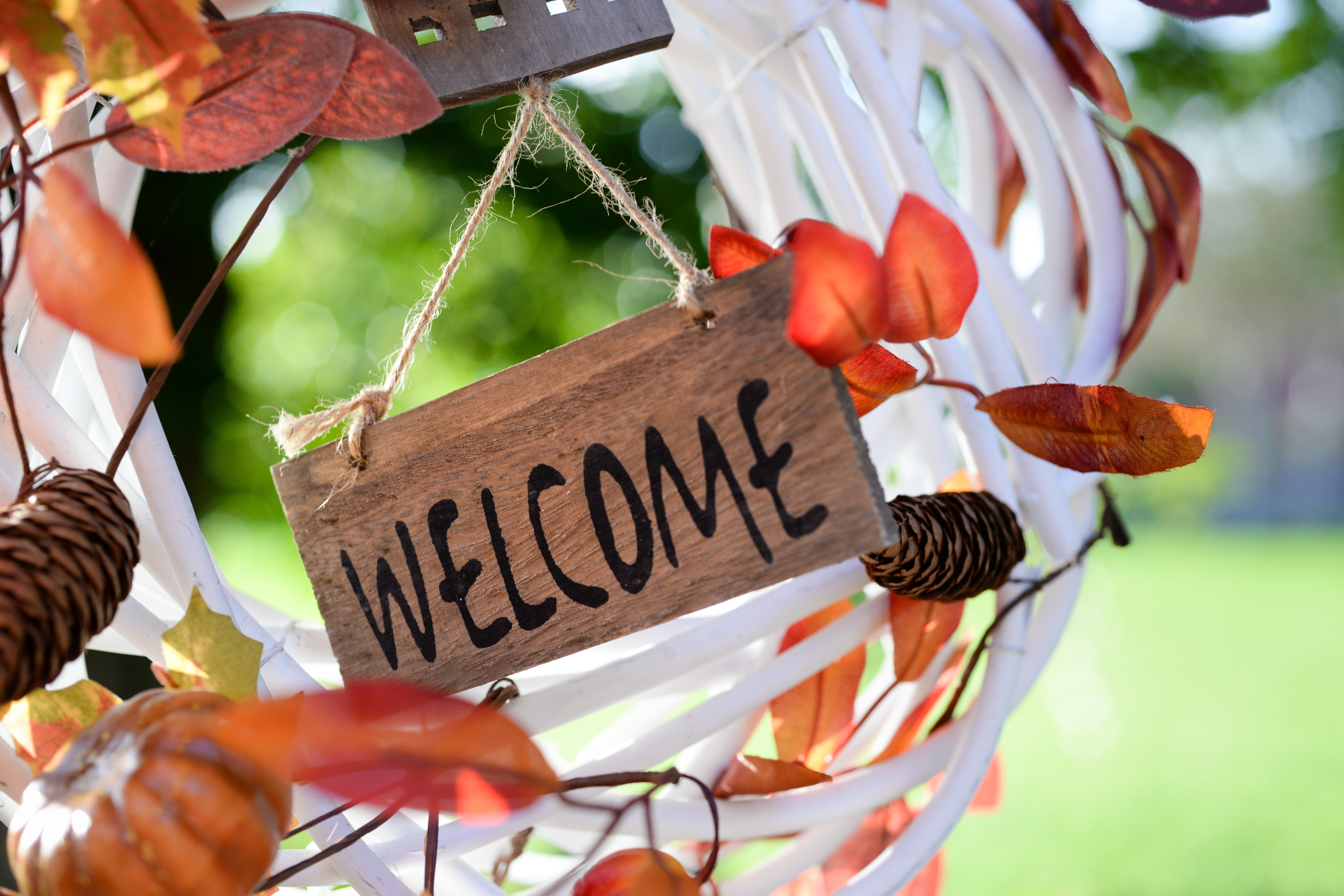 September welcomed fall weather and new Indiana Grown members