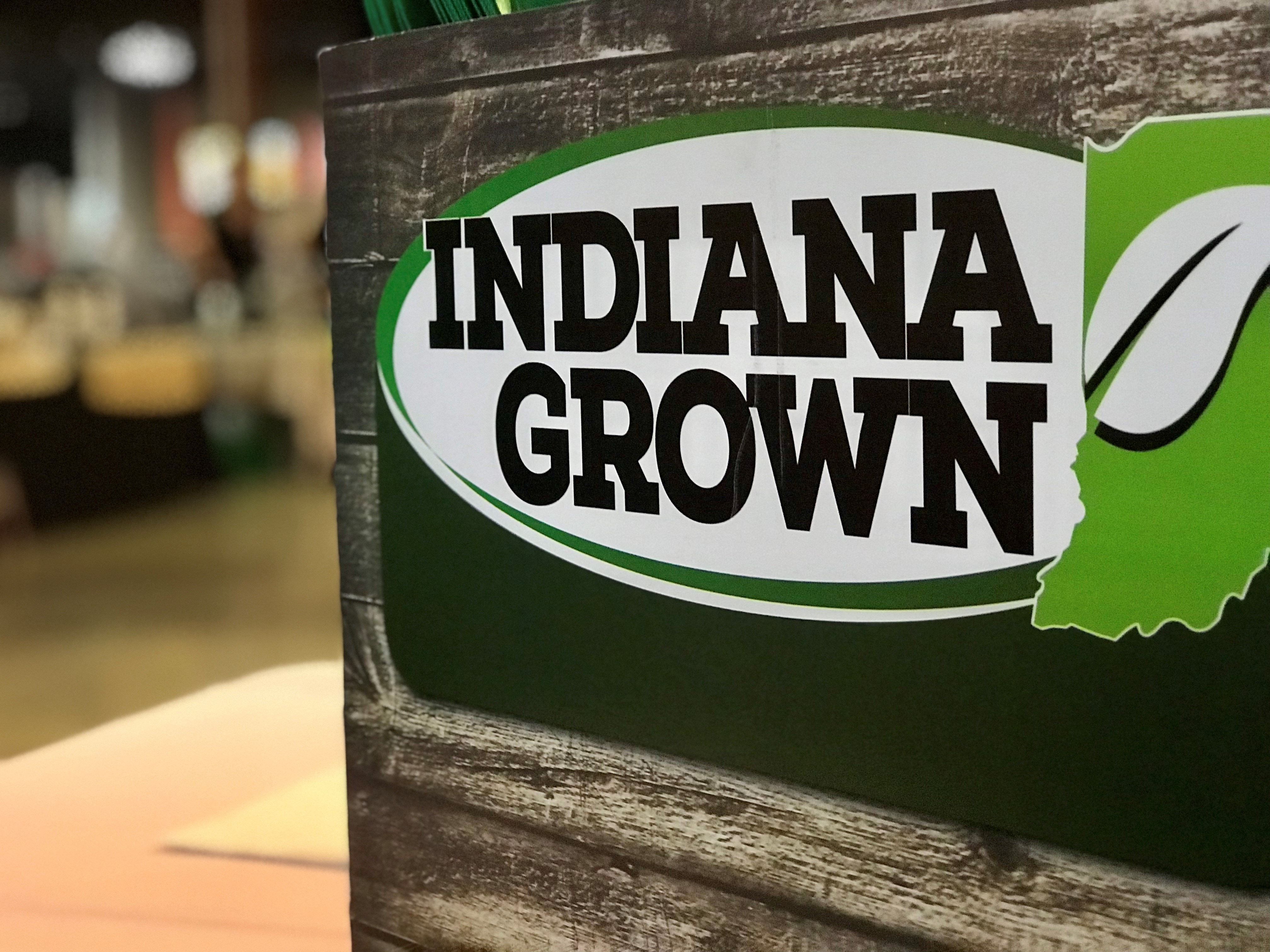 October is Bountiful with New Indiana Grown Members
