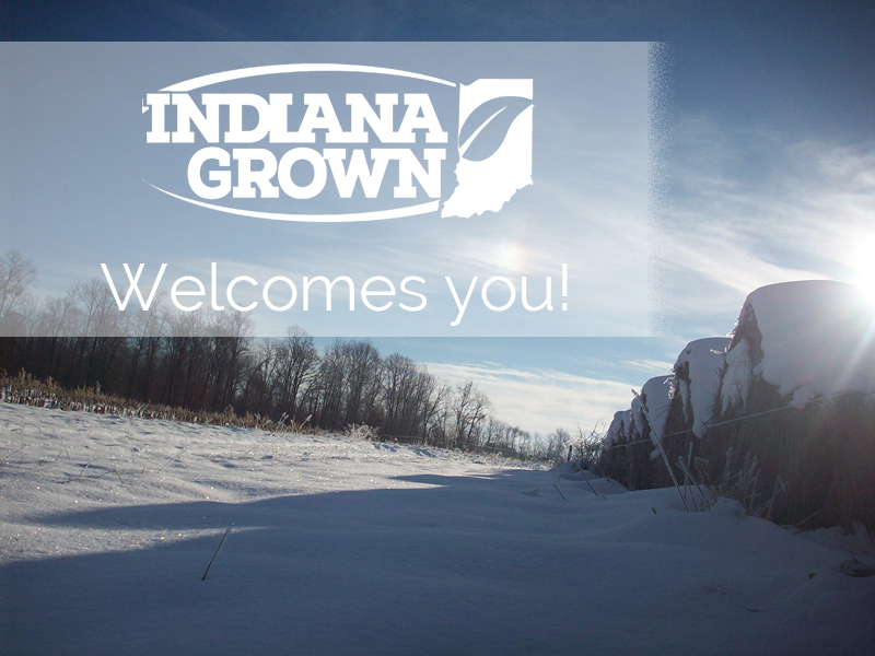 December Brought a Flurry of New Indiana Grown Members