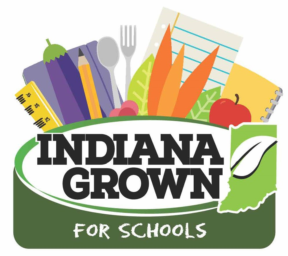 Indiana Grown for Schools Survey
