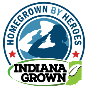 Homegrown by Heroes – Support Indiana Grown Veterans