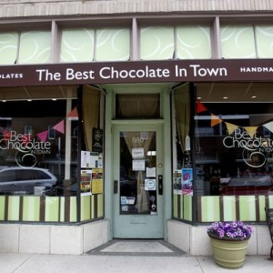Newfangled Confections Acquires The Best Chocolate In Town
