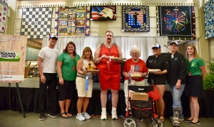 2019 Indiana Grown Culinary Creations Competition Winners