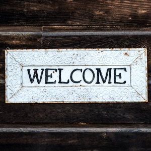 Welcome July New Members!