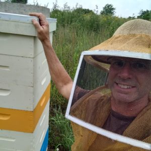 Five on Friday – McComBees Apiaries