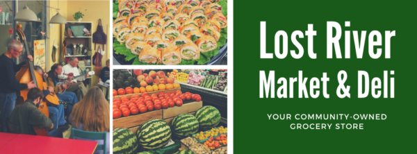 Lost River Market and Deli