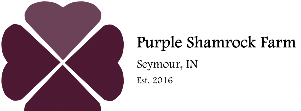 Purple Shamrock Farm