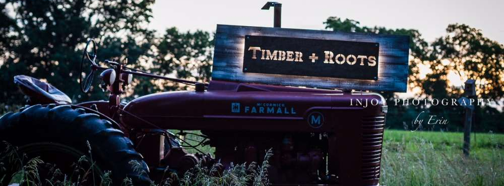 timberandroots