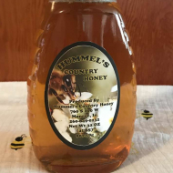 Hummels Country Honey