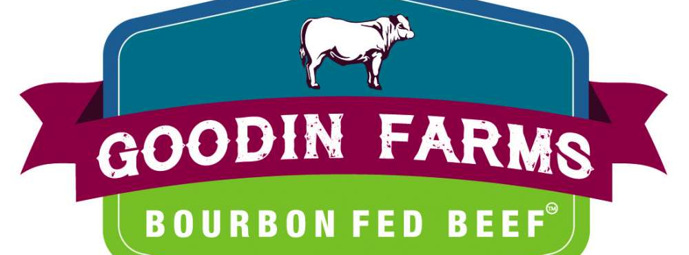 Goodin Farms Bourbon Fed Beef