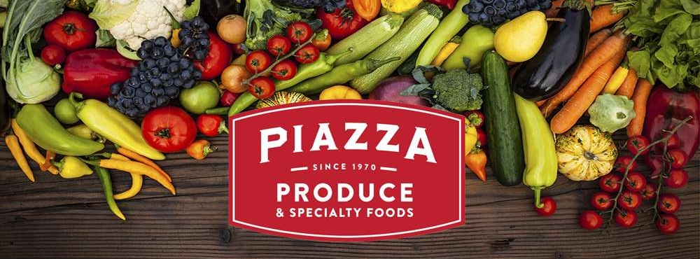 Piazza Produce and Speciality Foods