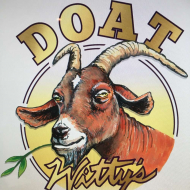 Doat Witty's BBQ Sauce