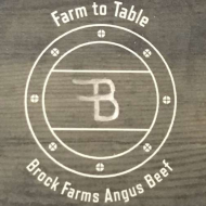 Brock Farms Angus Cattle