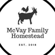 McVay Family Homestead