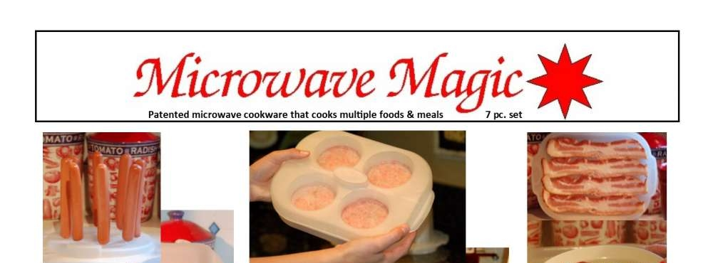 Microwave Magic, Inc.