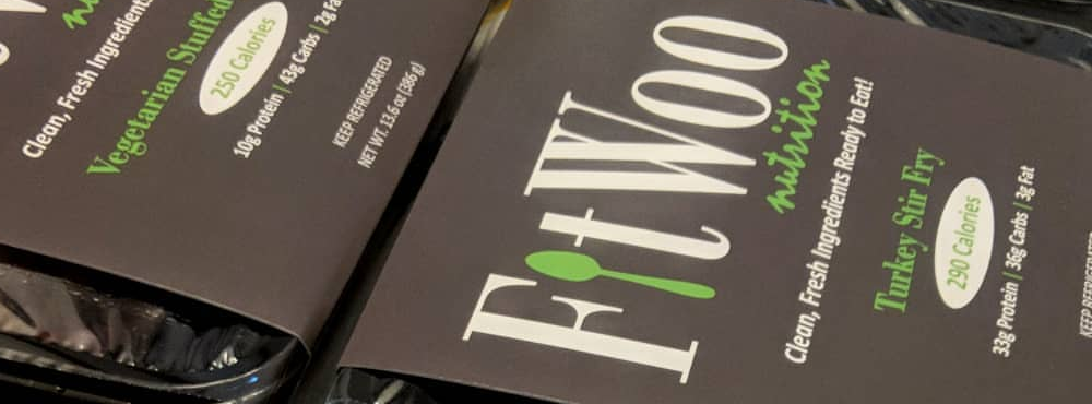 FitWoo Nutrition