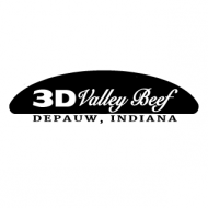 3D Valley Farm