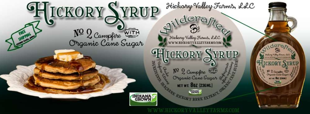 Hickory Valley Farms LLC