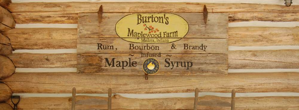 Burton's Maplewood Farm, LLC
