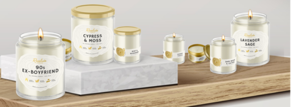Resolute Candles