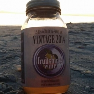 Fruitshine Wine