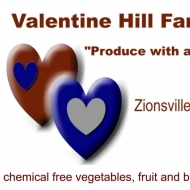 Valentine Hill Farm