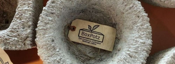 BoxPotz, Fistle Family Farm
