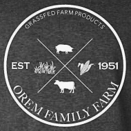 Orem Family Farm
