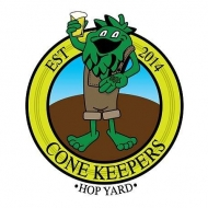 Cone Keepers Hop Yard