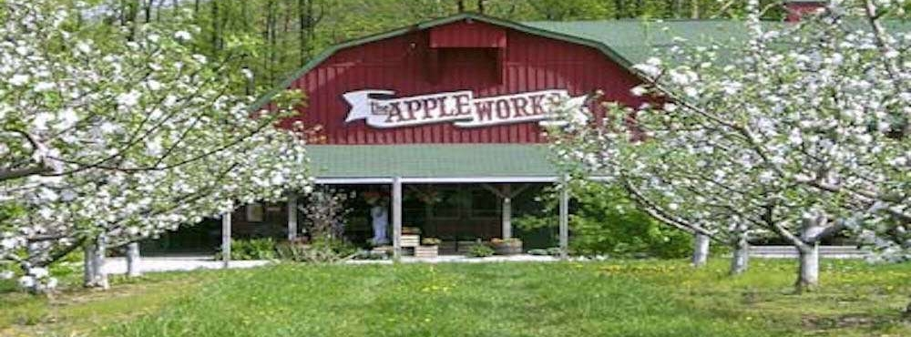 The Apple Works