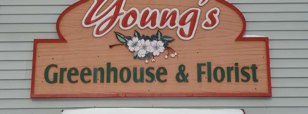 Young's Greenhouse & Flower Shop