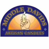Middle Davids Artisan Candles