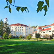 French Lick Resort