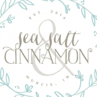 Sea Salt & Cinnamon
