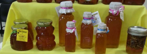 Seib's Hoosier Honey