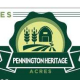 Pennington Heritage Acres